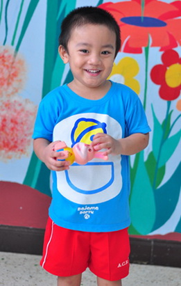Pattaya Orphanage Adoption