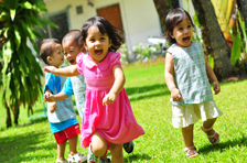 About us: Objectives Pattaya Orphanage